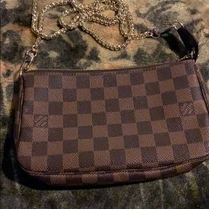 Other - ❌❌❌ SOLD❌❌❌ Louis Vuitton cross body purse